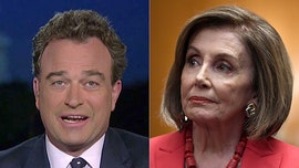 Charlie Hurt: Pelosi knows impeachment is a 'huge loser' politically