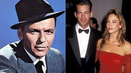 Harry Connick Jr. recalls Frank Sinatra kissing his wife on the lips: 'It's completely inappropriate'