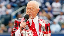 Hockey commentator Don Cherry says he would not apologize as condition for return