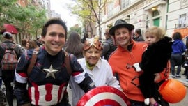 Marvel asks New York councilman to not dress up as Captain America