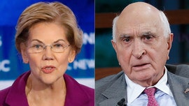 Billionaire Ken Langone calls Elizabeth Warren a 'phony and a liar,' wants to see her donations to charity