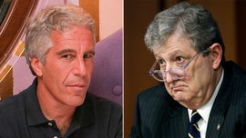 'Things that don't hang themselves': Sen. Kennedy drops Epstein joke, demands answers at hearing