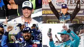 Who do YOU think will win the NASCAR Cup championship?