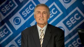 Gary Danielson of CBS slammed for comments – and chuckles -- after sideline photographer injured