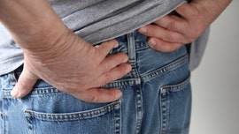 What is a hemorrhoid and how can you get rid of it?
