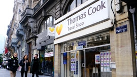 Thomas Cook brand bought by Chinese company Fosun Tourism