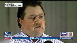 'A remarkable case': How media wrongly accused Richard Jewell of the Olympic Park bombing