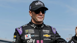 7-time NASCAR champ Jimmie Johnson to retire at end of 2020 season