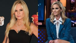 Tamra Judge advises Meghan King Edmonds on Jim Edmonds divorce: 'Run for the hills'