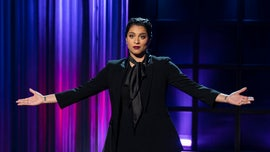 Late-night host Lilly Singh calls out Disney+'s 'outdated cultural depictions' warnings on old movies