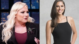'View' hosts Meghan McCain, Abby Huntsman remain fast friends: 'We've had so many bad experiences in this industry'