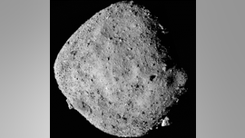 NASA sets date to research asteroid Bennu after coronavirus pandemic caused delays