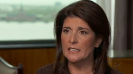 Nikki Haley: Dems want it 'really bad,' but impeachment hearings have not laid out 'impeachable' offenses