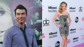 Jerry O'Connell is 'shocked' Rebecca Romijn is still married to him