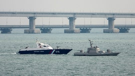 Russia returns three seized Ukrainian ships