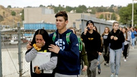 California HS shooter used untraceable 'ghost gun,' sheriff says