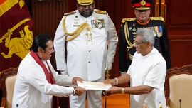 Sri Lankan brothers, accused of human rights violations, are now president and prime minister