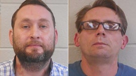 2 Arkansas college professors charged with manufacturing meth