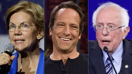 Mike Rowe on progressives' 2020 message: 'It's not new. It's as old as hate'