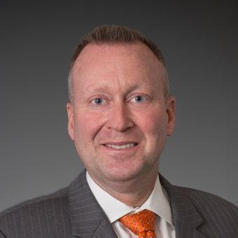 Dr. Mike Haynie