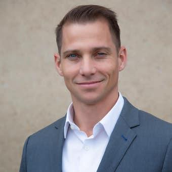 Christian Irvine
