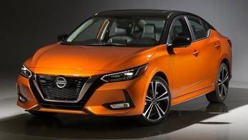 LA Auto Show: The 2020 Nissan Sentra is a sleeker compact sedan