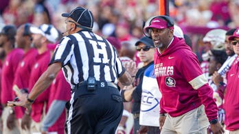 Florida State coach Willie Taggart fired after 21 games