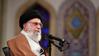 Iran's supreme leader pardons thousands of prisoners
