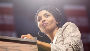 Ilhan Omar says Trump should resign for downplaying coronavirus