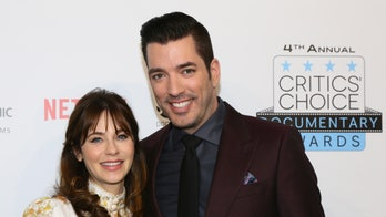 'Property Brothers' star Jonathan Scott opens up about 'amazing' relationship with Zooey Deschanel