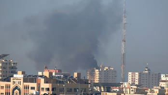 Gaza militants fire rockets into Israel after Islamic jihad leader killed