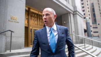 Michael Avenatti sees 2 conspiracy charges dropped in Nike case, 1 wire fraud charge added to indictment