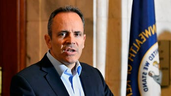 GOP, Dems call for probe of hundreds of pardons issued by ex-Kentucky Gov. Bevin