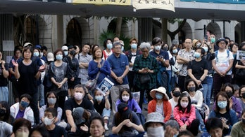 Helen Raleigh: US must stand with Hong Kong鈥檚 freedom fighters