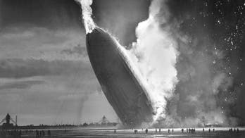 Last survivor of the Hindenburg disaster dies at 90