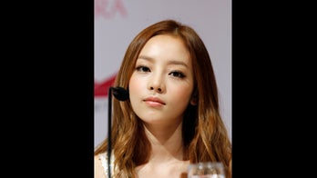 South Korean K-pop star Goo Hara found dead at 28, police say