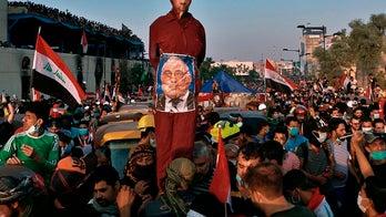 Dan Gabriel: Amid protests, Iraq faces an uncertain future
