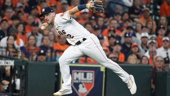 Astros can make history if Bregman wins MVP