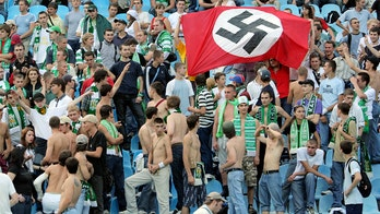 1 in 4 Europeans hold anti-Semitic beliefs, new survey finds