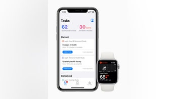 Apple delves further into health ambitions with new Research app, health studies