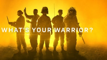 Army launches massive new 'What鈥檚 Your Warrior?' ad campaign