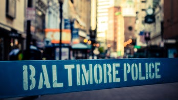 Baltimore man struck in head with brick, disturbing video shows