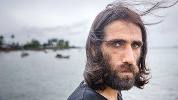 Manus Island refugee who wrote book via WhatsApp leaves detention center after six years