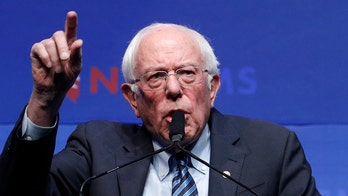 Bernie Sanders' sweeping broadband plan dubs high-speed internet a 'basic human right'