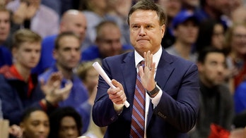 Kansas pieces together 3-man class amid NCAA allegations