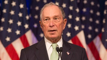 Bloomberg under fire for referring to transgender women as 'some guy wearing a dress,' using 'it' pronoun