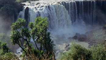 Nile millions of years older than previously thought, study says