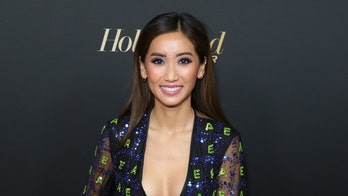 Brenda Song couldn't audition for 'Crazy Rich Asians' because producers said she wasn't 'Asian enough'