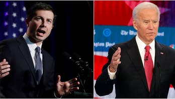 Buttigieg takes on far-left at debate as Biden stumbles; Sondland helps both sides at Trump impeachment hearing