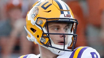 Who is Joe Burrow? 5 things to know about the LSU Tigers quarterback